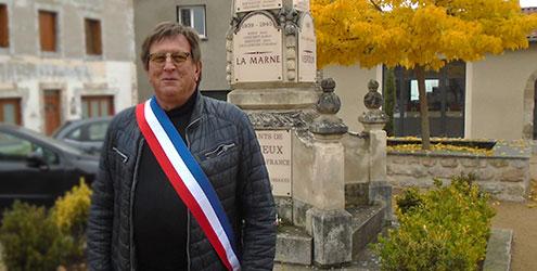Mr. le Maire