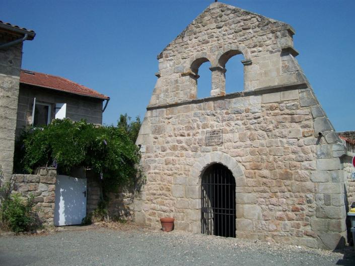 Chapelle de Miribel