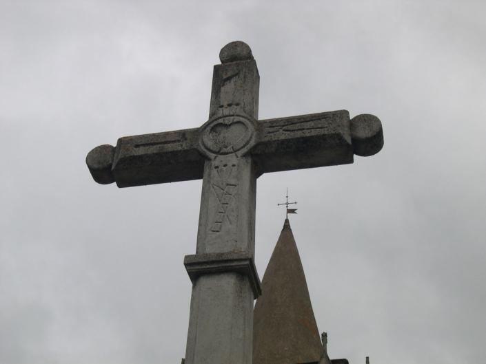 Croix Périgneux